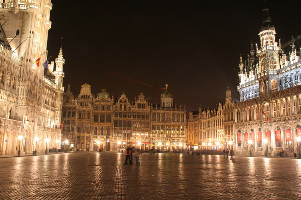 Septembre 2011 le blog du voyageurtic 08 - Office de tourisme bruxelles grand place ...